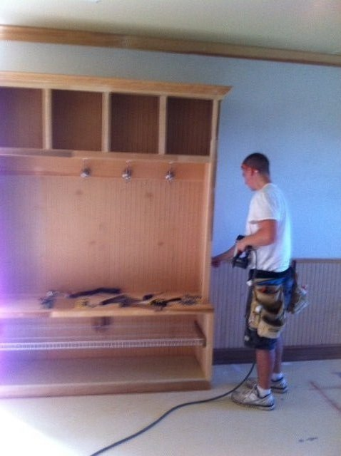 custom-wall-unit-installed