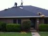 Laminate Roofing Installation
