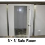 Tulsa Storm Shelter Installation