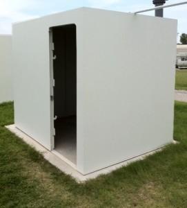 safe tulsa storm shelter