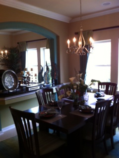 Dining Room Remodel