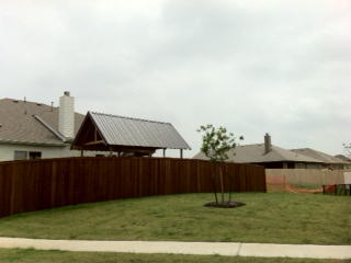 Property Fence Installation