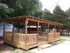 Pool Cabana Project